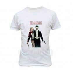 Camiseta Hilda Canarys