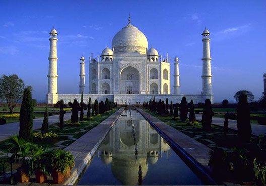 Visit the Taj Mahal: Taj Mahal India, Romantic Travel, Buckets Lists, Desert, Beautiful Places, Places I D, Holidays Destinations, Agra India, Travel Destinations
