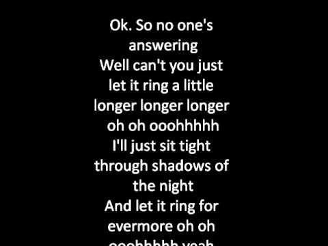 ▶ Electric Light Orchestra (ELO) - Telephone Line + Lyrics - YouTube