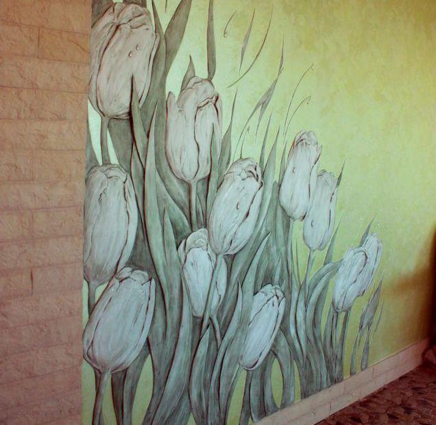Узнайте, как создается барельеф на стене своими руками. Подробное пошаговое руководство с примерами. Фото + видео.