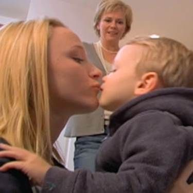 """Teen Mom"" Maci Bookout McKinney Explains Bentley's Bond with Grandparents #TeenMomOG #GRLOL #MTV Read about it at  http://getreallol.com/teen-mom-maci-bookout-mckinney-explains-bentleys-bond-with-grandparents/"