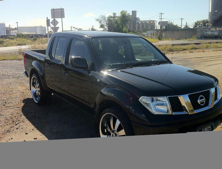 Nissan Navara lease - http://autotras.com