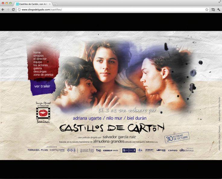 Castillos de Cartón (2009)