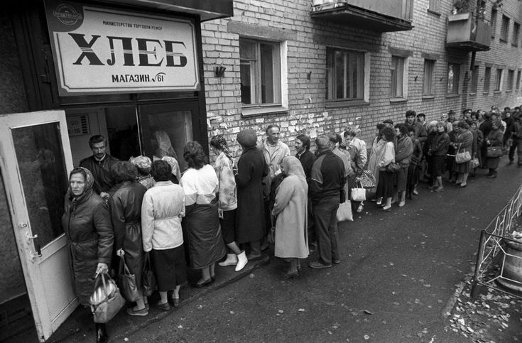 Первые конкурентные выборы в советском Тамбове – как это было?