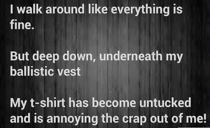 LOL so true. Hate that!