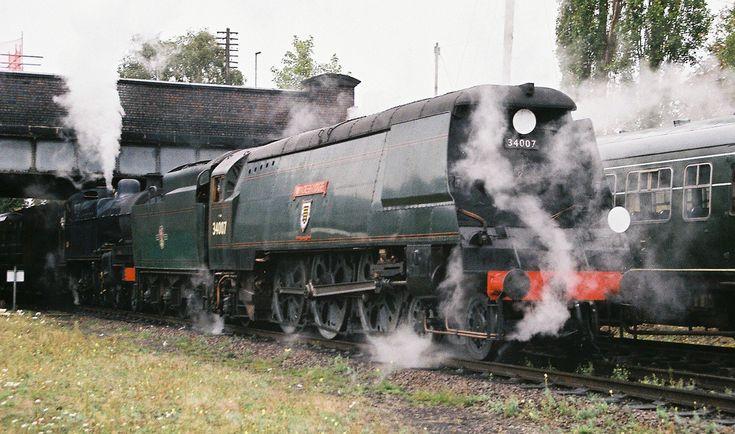 /by OG47 #flickr #steam #engine