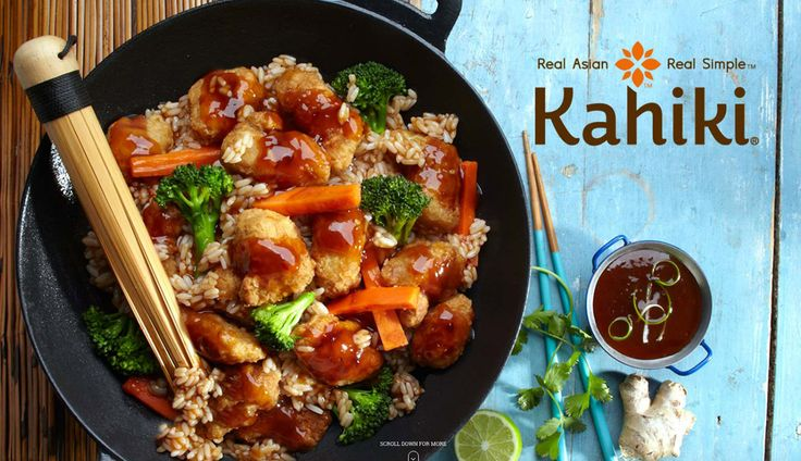 Kahiki, a line of frozen Asian meals and appetizers, asked DuPuis to dramatically reposition their brand to highlight traditional Asian values of balance, natural ingredients and fantastic flavors. The new strategy and positioning for Kahiki is yielding great results and disrupting a category that is otherwise experiencing significant declines.