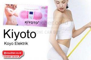 Kiyoto Koyo Herbal Elektrik Yang Ampuh Membakar Lemak Ditubuh Melalui Efek Getaran Hanya Rp.199,000 - www.evoucher.co.id #Promo #Diskon #Jual  klik > http://www.evoucher.co.id/deal/Kiyoto-Koyo-Herbal  Semakin banyak lemak keluar, akan semakin langsing! kiyoto Koyo Elektrik, ampuh membakar lemak, dan melangsingkan dibagian manapun! Dengan layar lcd yang memudahkan pengoprasiannya. Kiyoto mampu Bergetar Hingga 200 getaran/menit!  Pengiriman mulai 2013-09-27