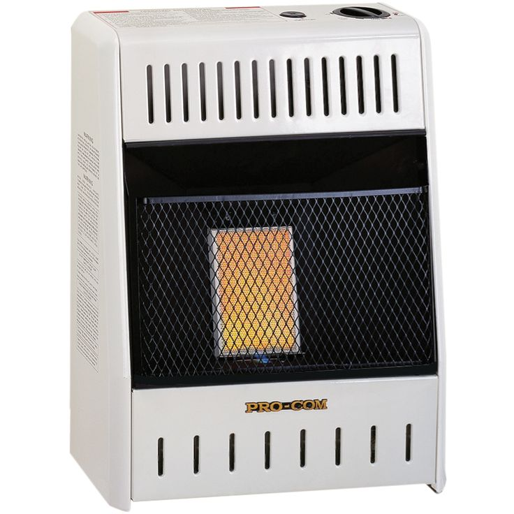 Perfect for bathrooms or bedrooms   6 000 BTU   http   www. 1000  ideas about Natural Gas Space Heaters on Pinterest   Garage