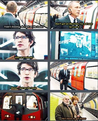 I STILL LAUGH EVERY SINGLE TIME XD hes keen to get home xD Bahahahah!!!