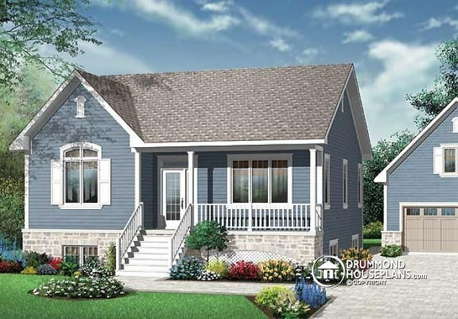 Tiny Home Designs: 5 Bedroom Single Storey With Cold Room And 2