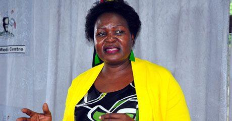 #Uganda government blames citizens for #PoliceBrutality
