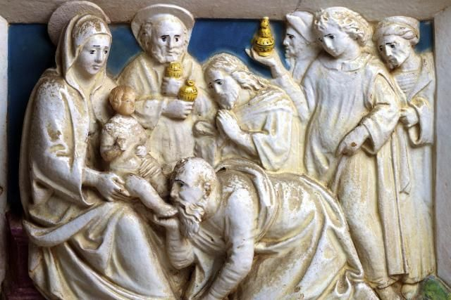 The Feast of the Epiphany of Our Lord Jesus Christ is known for the visitation of the Wise Men. Learn more about one of the oldest Christian feasts.
