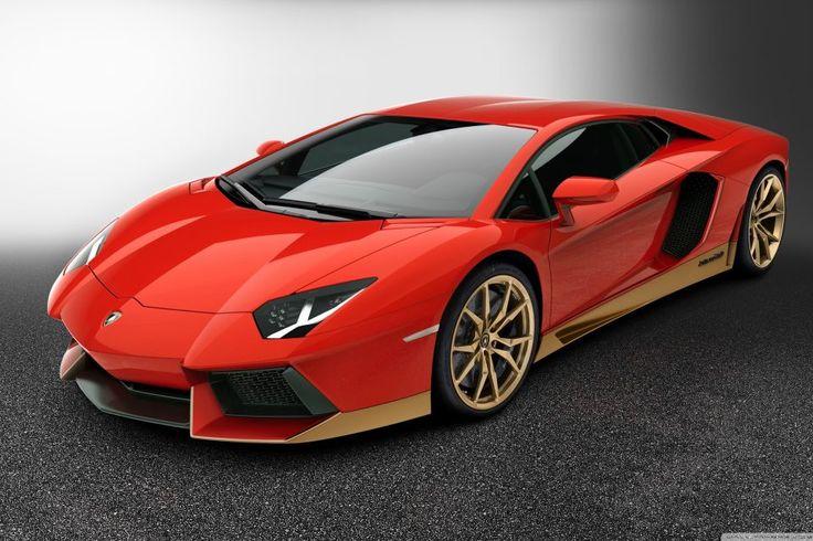 Lamborghini Aventador LP…