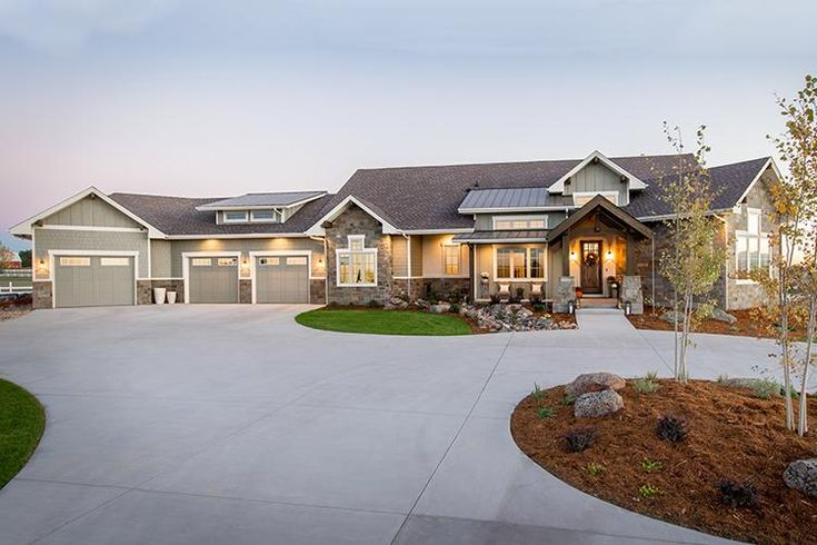 61 Best Mountain House Plans Images On Pinterest