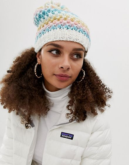 aa848583 Billabong Snowball Beanie in White | Development in 2019 | Snowboard ...