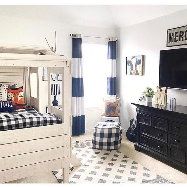 The 156 best Bunk Beds images on Pinterest | Baby rooms, Bedroom and ...