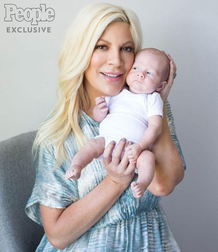 Tori Spelling and Dean McDermott Open Up About Welcoming Baby No. 5 After Saving Their Marriage