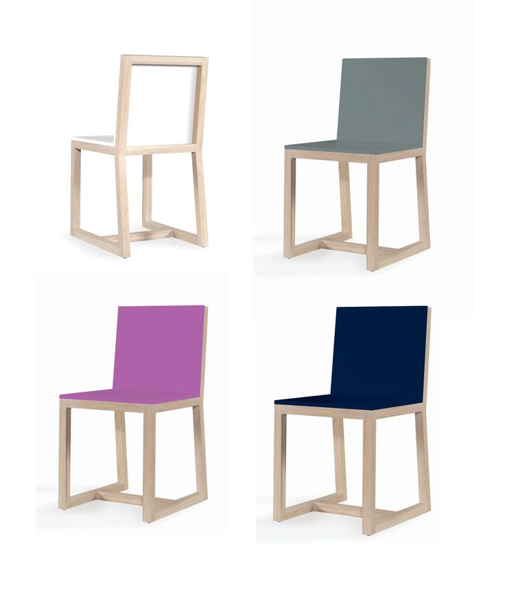 golour chair is customizable by color any ral or pantone