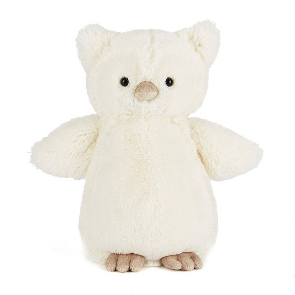 jellycat kuscheltier snowy owl eule bonuspunkte sammeln. Black Bedroom Furniture Sets. Home Design Ideas