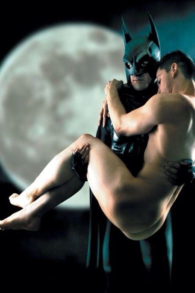cosplay porn batman fucking robin