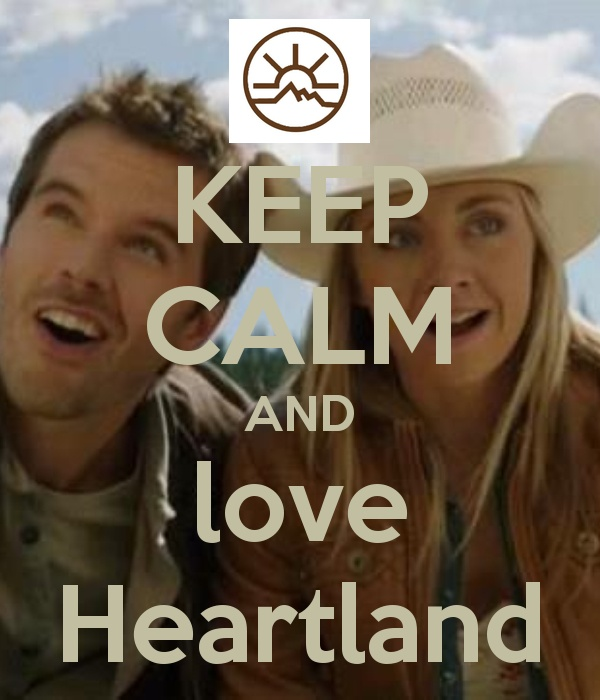"<3 Finally a ""Keep Calm"" that I really don't mind ;)"