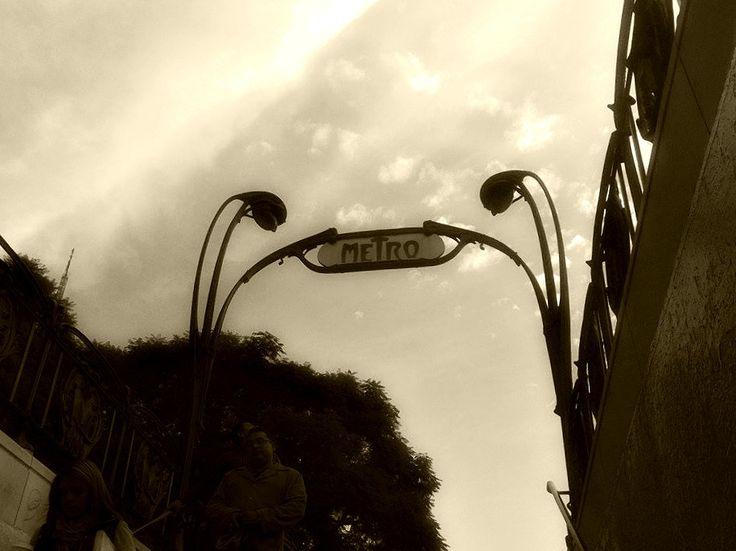 Un cachito de París <3