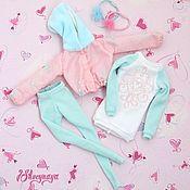 Магазин мастера Ирина Швейная (IShveynaya): одежда для кукол