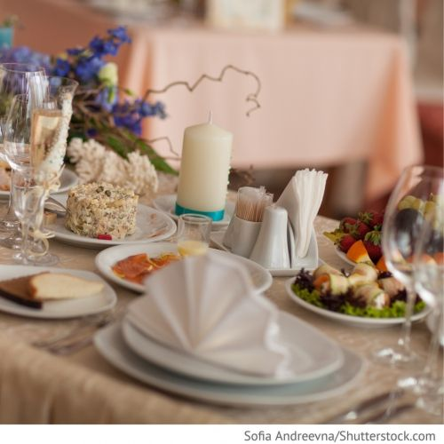 Bо Франции Свадебные обряды во Франции