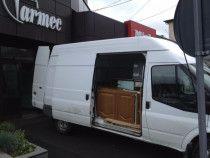 Transport marfa si mutari mobila, bagaje ieftin