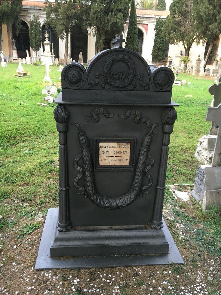 Cimitero Bonaria SARDINIA CAGLIARI ITALY