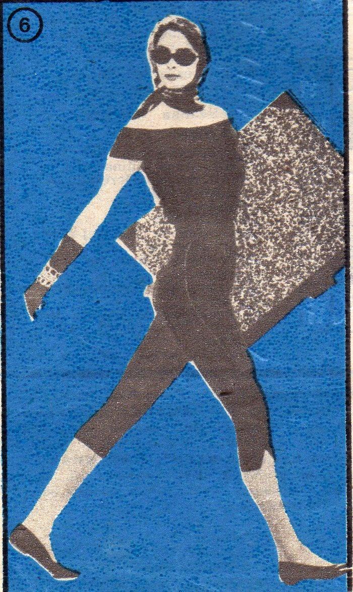 """from """"Przekrój"""" 1983 r."""