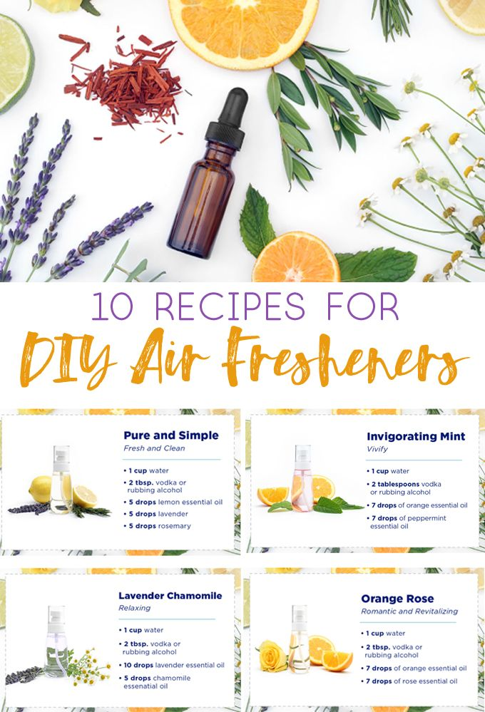 all crafty things Page 2 of 19 Diy air freshener