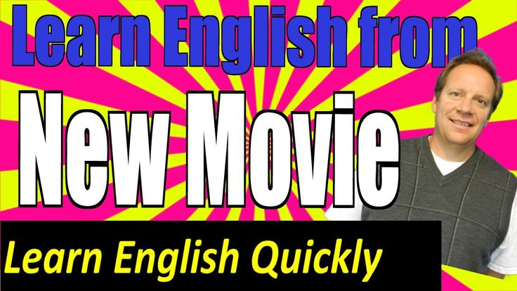 Hollywood English - YouTube