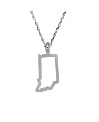 Maya Brenner Indiana necklace