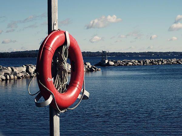 Spare - Wharf in Nova Scotia, Canada