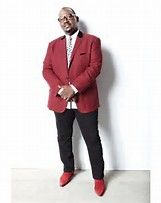 Image result for randy jackson suits