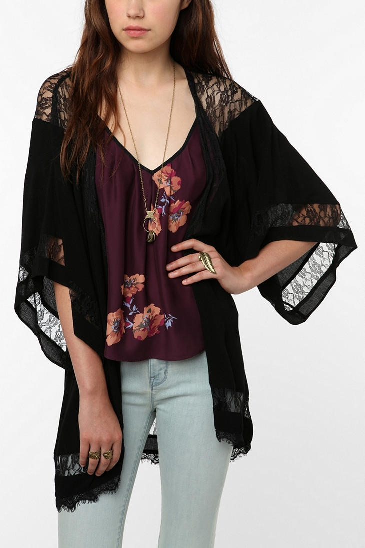 163 best Kimono images on Pinterest | Clothing, Clothing items and ...