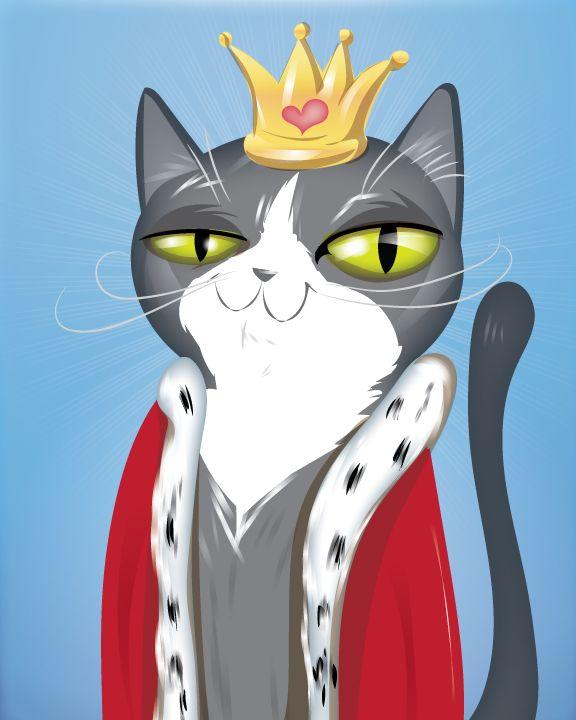 Deze illustrator maakt van huisdieren een gelijkende en grappige illustratie.