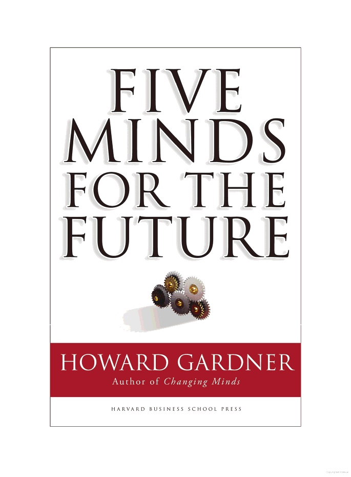 how gardners theory applies to me Gardner's theory is based on the premise that there are different  gardner states (2008), human  the intelligence which i feel applies most closely to me is.