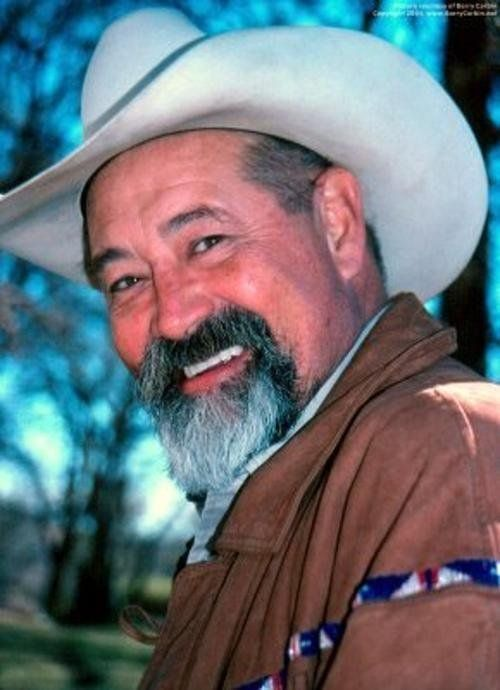 Leonard Barrie Corbin, better known as Barry Corbin, was born on October 16, 1940 in Lamesa. He is an TV & movie actor with more than 100 credits to his name. Corbin studied theatre arts at Texas Tech University in Lubbock. He played General Beringer in WarGames, Travolta's uncle Bob Davis in Urban Cowboy, co-starring with Clint Eastwood in Any Which Way You Can, or Roscoe Brown the bumbling deputy, in Lonesome Dove. From 90-95, he portrayed Maurice Minnifield on Northern Exposure.
