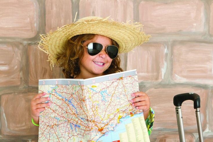 Family, Friends, and Followers - What is your favorite travel memory as a child? We love to hear about your memories  so please share!  (Photo Source: Google) #TravelMemories #GadaboutTravel #GadaboutTravelInc #Travel #Vacation #PalosHills