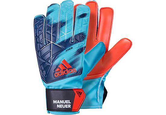adidas Ace Junior Goalie Gloves