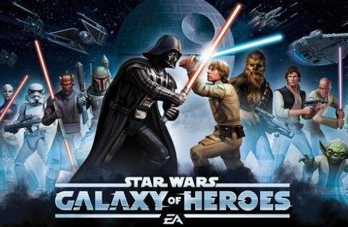 game Star Wars