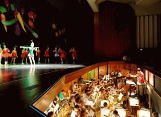 Konzert mit Ballett Aalener Sinfonieorchester