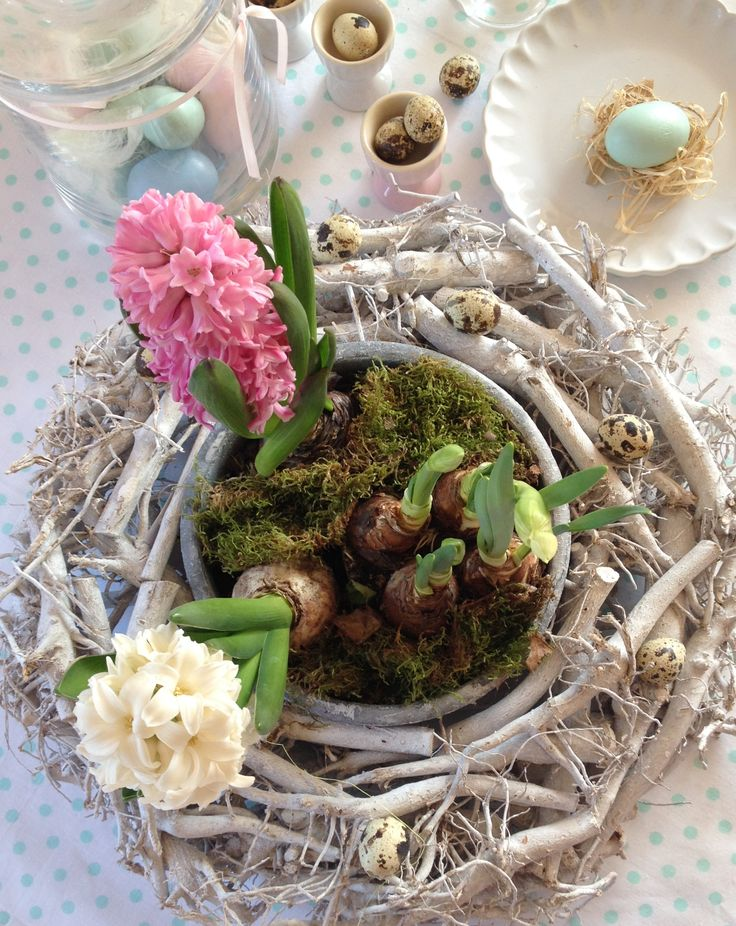 Spring/Easter/Wielkanoc