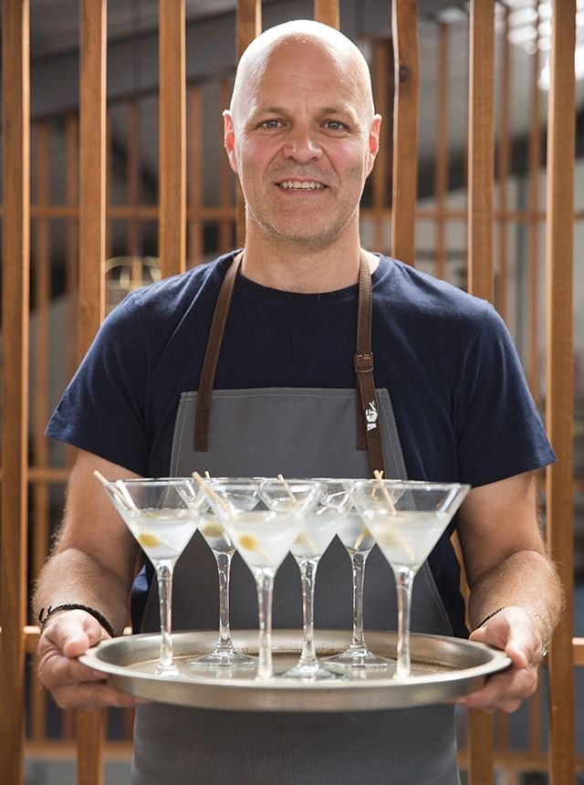 Martini masterclasses in an artisanal distillery in Cape Town - Eatsplorer Magazine | Book the best food experiences in South Africa