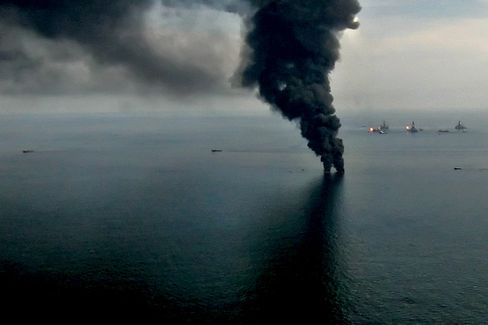 Alabama Selling Bonds Backed by Deepwater Horizon Settlement
