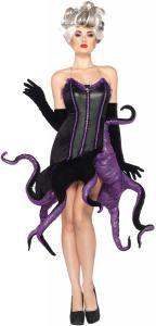Disney Ursula Sea Witch Costume Adult