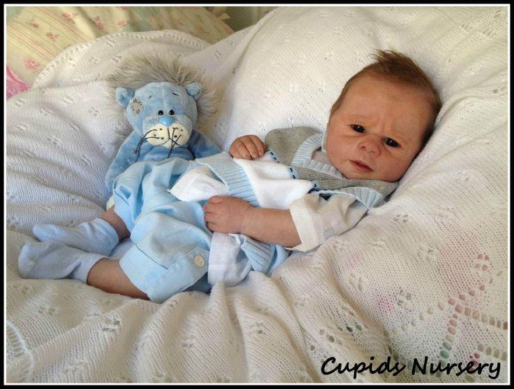 654 besten silicone babies bilder auf pinterest b ren. Black Bedroom Furniture Sets. Home Design Ideas